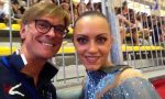 European Artistic Skating: Michela Cima non tradisce le attese