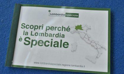 """Meeting di Rimini, Maroni: """"Se vinco il Referendum, Lombardia a Statuto Speciale"""""""