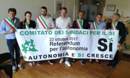 Referendum per l'autonomia: nasce il comitato dei sindaci per il sì