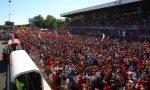 Gran Premio di Monza: un successo nel successo – FOTO