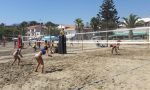 Kinderiadi di beach volley: la Lombardia si gioca il tutto e per tutto FOTO