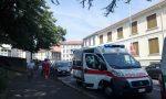 Travolta da un'auto in via Azzone Visconti a Monza FOTO