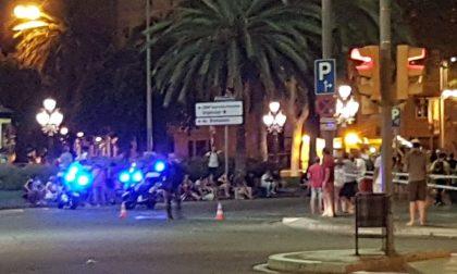 Attentato Barcellona: la testimonianza di un lissonese