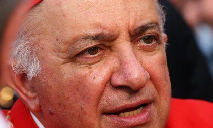 Un anno fa moriva il cardinal Tettamanzi, domenica in Duomo la Messa a suffragio