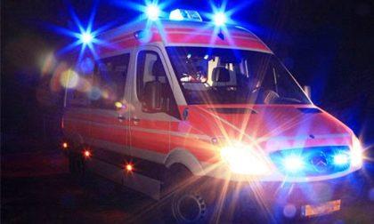 Trovato in un pozza di sangue a Monza: forse investito da un pirata della strada