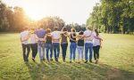 Relazioni sociali: più amici avete più a lungo vivrete