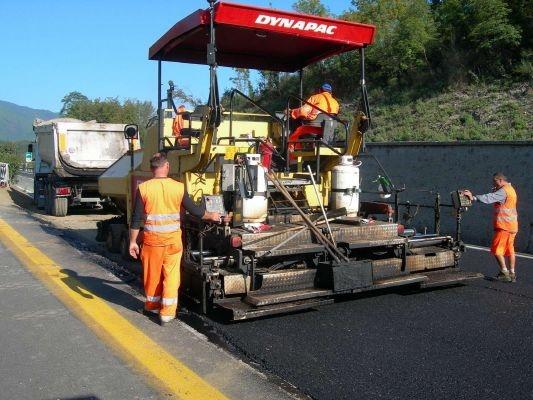 Rappezzamento stradale a Seveso, al via i lavori