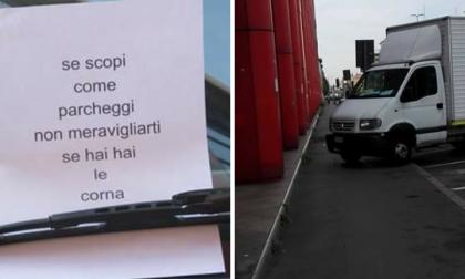 """A Sesto San Giovanni il parcheggio selvaggio è """"da ridere"""""""