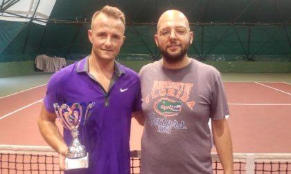 Tennis, Master della Brianza: gli ultimi risultati prima della pausa estiva