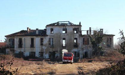 Villa Medolago all'asta, ma il Comune di Limbiate non ha i soldi