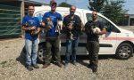 Enpa Monza salva otto cani denutriti FOTO