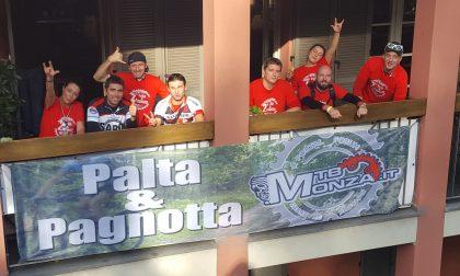 """Macherio: preparate le mountain bike, arriva """"Palta e Pagnotta"""""""