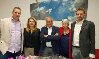 Nuova segreteria nella CGIL di Monza e Brianza