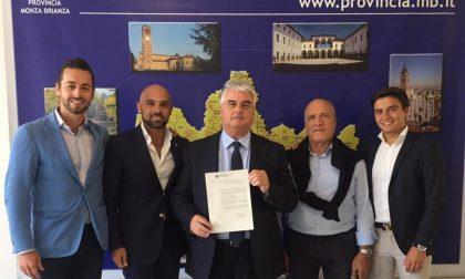 Elezioni provinciali: sarà Borgonovo contro Invernizzi