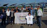 Giussanesi a Rimini, alla kermesse del M5S