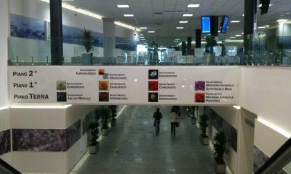 L'Asst di Vimercate nel rapporto Deloitte con la nuova tecnologia ReILI