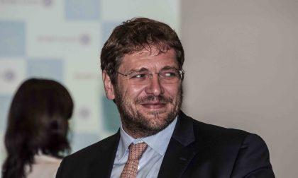 """Invernizzi fa gli auguri a Fontana """"Ora soluzioni urgenti su trasporto pubblico e della Pedemontana"""""""