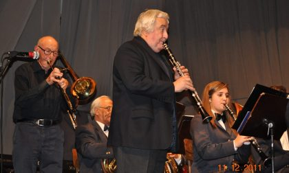Paolo Tomelleri e il suo quintetto al Circolo Libertà – LE DATE