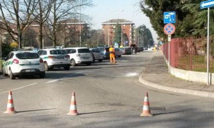 Strade colabrodo: continuano i lavori di asfaltatura