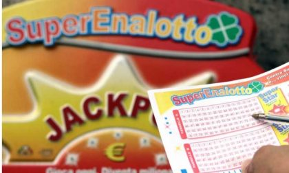 Il Superenalotto bacia Bovisio Masciago: vinti 62mila euro