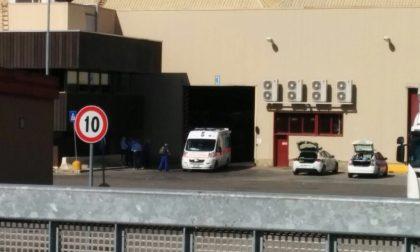 Ronco: incidente sul lavoro alla Lamital VIDEO
