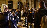 Forza Nuova: ventennale in piazza Carducci – VIDEO