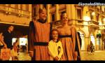 Teodolinda: l'intervista ai reali di Monza – VIDEO