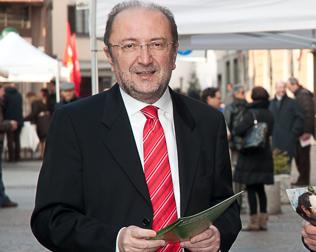 """Enrico Brambilla presenta il suo libro """"Il Referendum inutile e l'autonomia necessaria"""""""