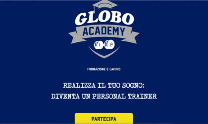 Con Globo Academy puoi diventare Personal Trainer Professional