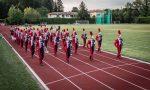 Triuggio Marching Band tra i tifosi della Uefa