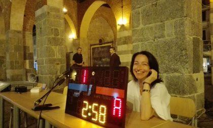 We Debate: gli studenti ricordano Maria Amato – GUARDA IL VIDEO