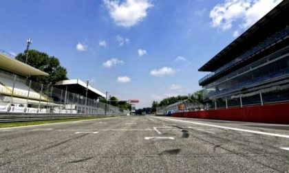 "L'Autodromo di Monza diventa ""Monza Eni Circuit"""