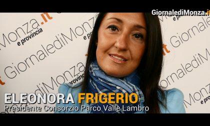 Parco di Monza: l'intervista al presidente Eleonora Frigerio – VIDEO