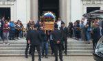 In Basilica a Desio l'ultimo saluto a Vittorio Ramponi