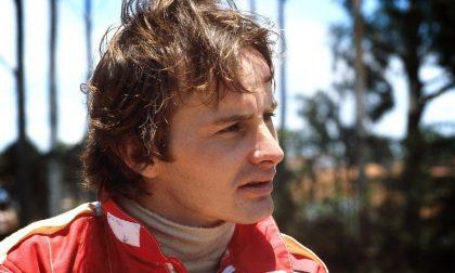 La storia di Gilles Villeneuve vi aspetta al Teatro Binario 7