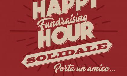 Happy Hour solidale con la Croce rossa di Brugherio