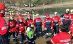 Agrate: al via corso per volontari di Protezione Civile