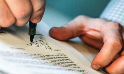 Lasciti testamentari, un incontro per fare chiarezza