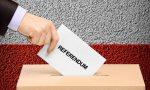 Referendum: ieri affluenza poco sotto il 40% I DATI PER COMUNE