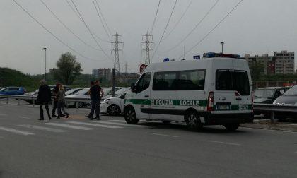 Sesto, grave incidente tra auto e moto