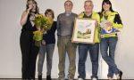 La campionessa Anna Torretta festeggia i 50 anni del Cai Paina