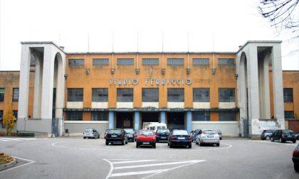 Tensione allo stadio di Seregno, danneggiata l'auto dell'arbitro