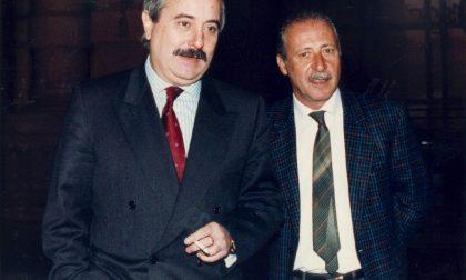 Bellusco ricorda Giovanni Falcone e Paolo Borsellino