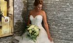 Vende l'abito del matrimonio al rientro dalla luna di miele