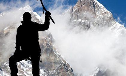 L'amore per la montagna conquista i monzesi GLI APPUNTAMENTI