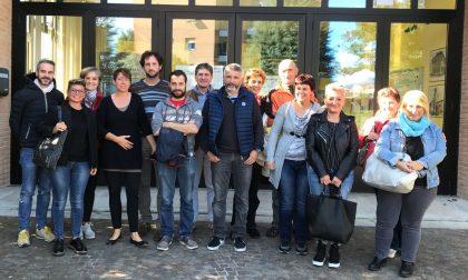 Sulbiate, i residenti di Cascina Ca incontrano il sindaco