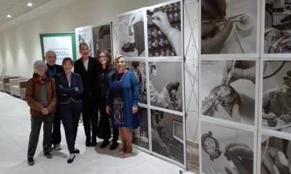 Cura degli occhi e prevenzione: l'incontro e la mostra al San Gerardo