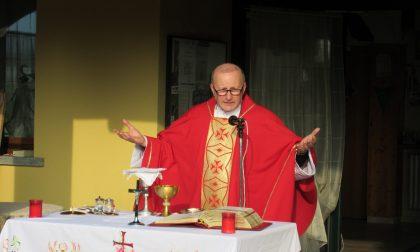 Triuggio accoglie il nuovo parroco
