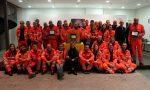 Il Premio Meda va ai soccorritori dell'Avis