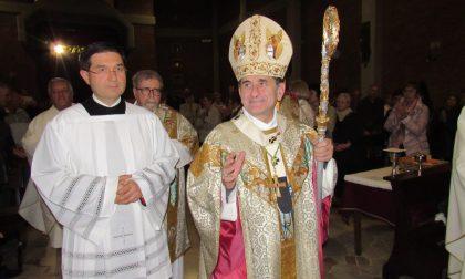 L'Arcivescovo di Milano a Desio per i 70 anni dei Saveriani